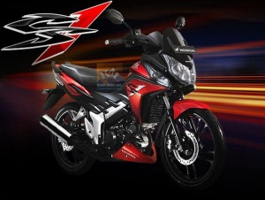 CITY SPORT ONE ( CS1 ) Red Color