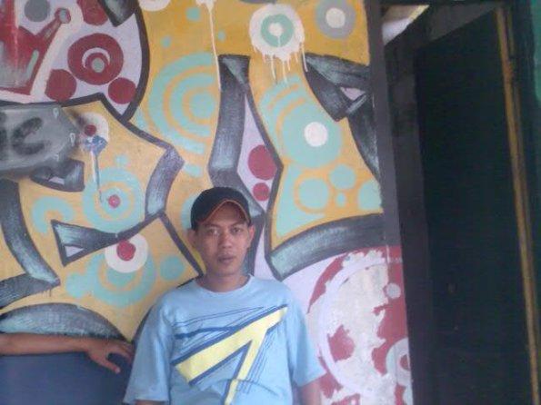 Ebid Setyawan# Independent Biker from Sine