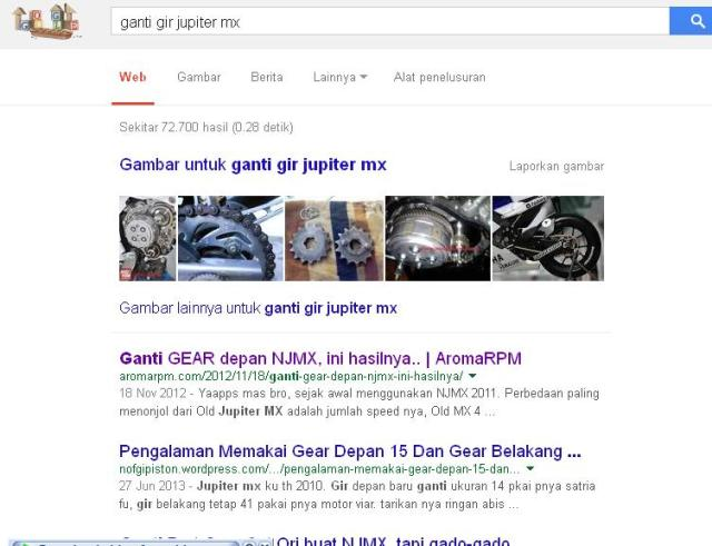Gear Aroma RPM
